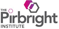 The Pirbright Institute (Formerly Institute for Animal Health) logo